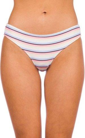 Rip Curl Golden State Cheeky Hipster Bikini Bottom bone