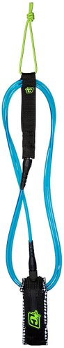 Creatures of Leisure Sup Ankle 10' Leash black