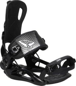 SP Fastec Ft270 Snowboard Bindings 2021 black