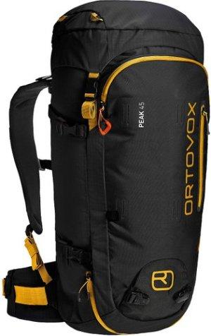 Ortovox Peak 45L Backpack black raven