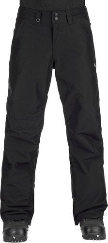 Quiksilver Estate Pants true black