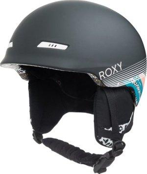 Roxy Angie Popsnow SRT Helmet true black pop flowers