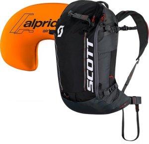 Scott Backcountry Patrol AP 30L Kit Backpack grey