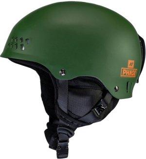 K2 Phase Pro Helmet forest green