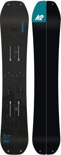 K2 Freeloader Package 162 2022 Splitboard uni