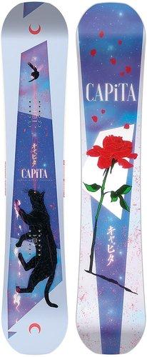 CAPiTA Space Metal Fantasy 145 2021 Snowboard multi