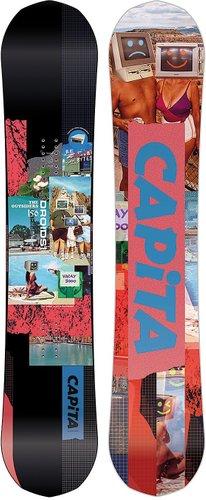 CAPiTA The Outsiders 156 2021 Snowboard multi