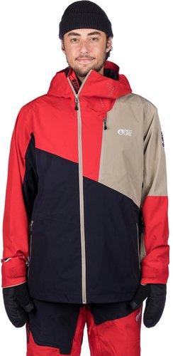 Picture Alpin Jacket dark blue