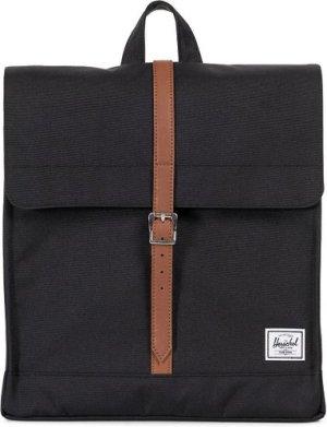 Herschel City Mid-Volume Backpack tan