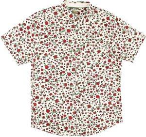 Dravus Landon Shirt white