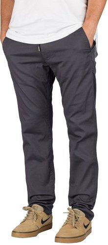 REELL Reflex Easy ST Pants dark grey