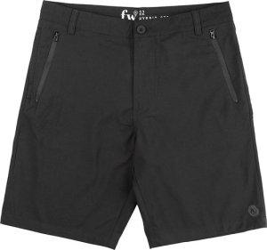 Free World Classified Shorts black