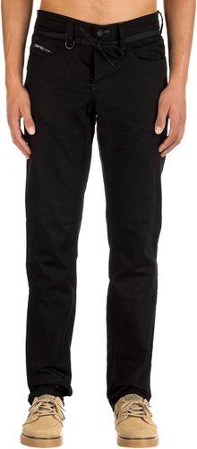 Empyre Skeletor Jeans black