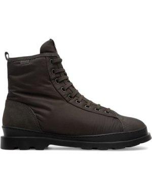 Camper Brutus K300371-003 Ankle boots men