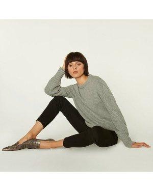 Grace Black Skinny Jeans, Black