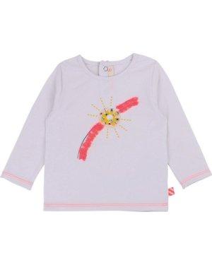 Rainbow cotton T-shirt BILLIEBLUSH INFANT GIRL