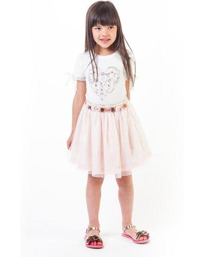 Iridescent tulle petticoat BILLIEBLUSH KID GIRL