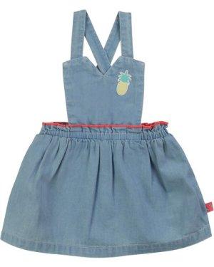 Lightweight denim dress BILLIEBLUSH INFANT GIRL
