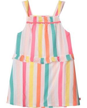 Striped strappy dress BILLIEBLUSH KID GIRL