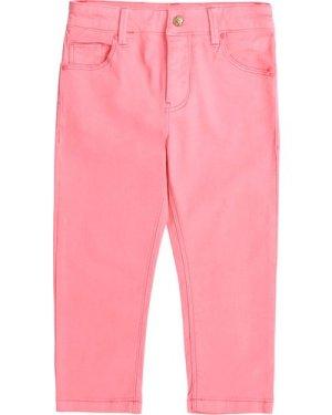 Cropped trousers BILLIEBLUSH KID GIRL