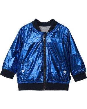 Reversible jacket THE MARC JACOBS INFANT BOY
