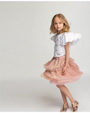 Tulle formal skirt CARREMENT BEAU KID GIRL