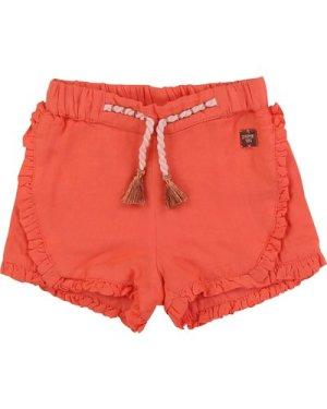 Novelty viscose shorts CARREMENT BEAU NEWBORN GIRL
