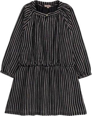 Lurex Striped Dress
