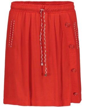 Jouet Buttoned Skirt