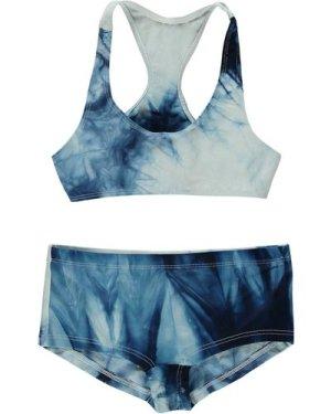 Elina Tie Dye 2 Piece Swimsuit