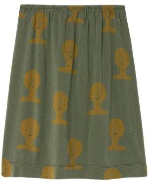 Kitten Bust Skirt