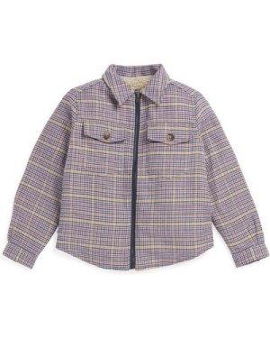 Farwest Linen Jacket