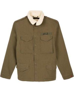 Sid Linen Jacket