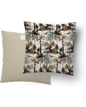 Forêt N°24 50x50 cm Cushion