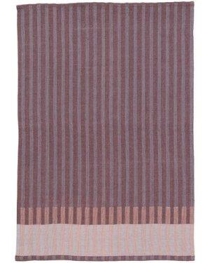 Jacquard Grain Tea Towel