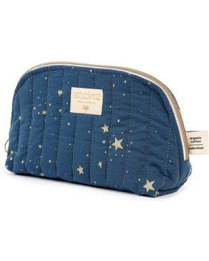 Holiday Stella Organic Cotton Toiletry Bag