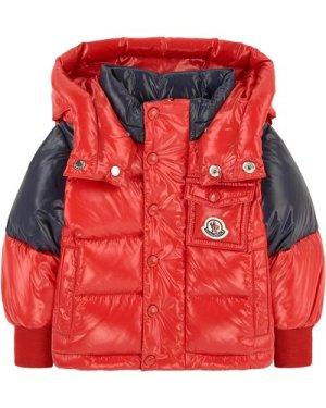 Biarriz Down Jacket