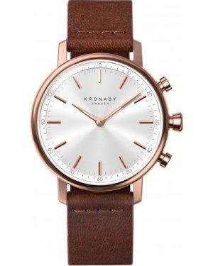Kronaby CARAT Watch A1000-1401