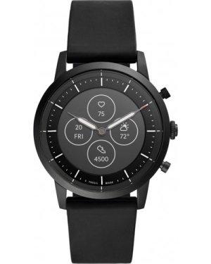 Fossil Collider Hybrid Smartwatch Hr Watch FTW7010
