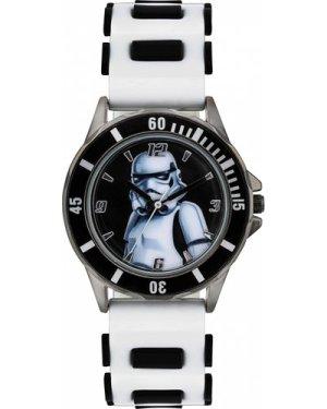 Childrens Disney Star Wars Watch STM3518