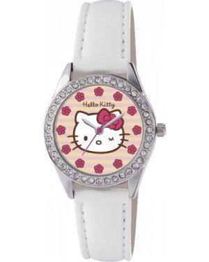 Childrens Hello Kitty Watch HK008