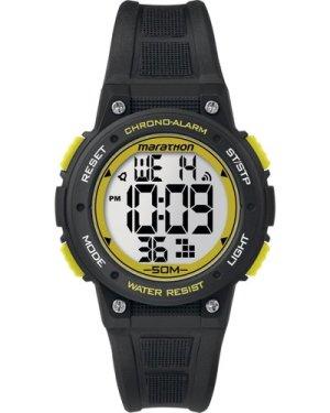 Childrens Timex Marathon Alarm Chronograph Watch TW5K84900