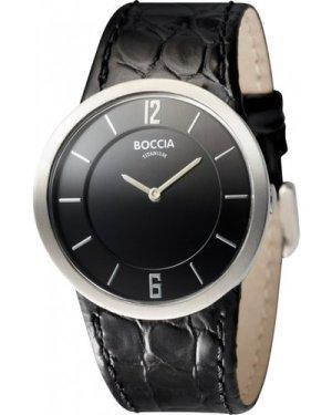 Mens Boccia  Titanium Watch B3161-07