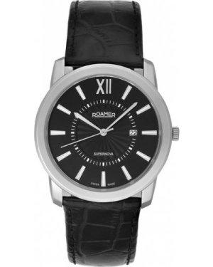 Mens Roamer Supernova Watch 935856415309