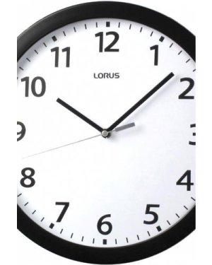 Lorus Clocks Wall Clock LHA103K