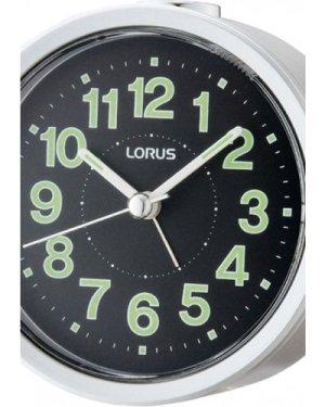Lorus Clocks Bedside Alarm Alarm Clock LHE031S