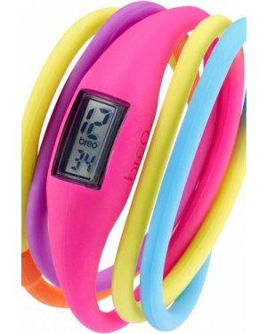 Unisex Breo Roam Twist Watch B-TI-RTW3M