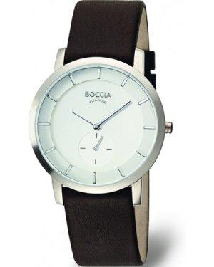 Mens Boccia Titanium Watch B3540-01