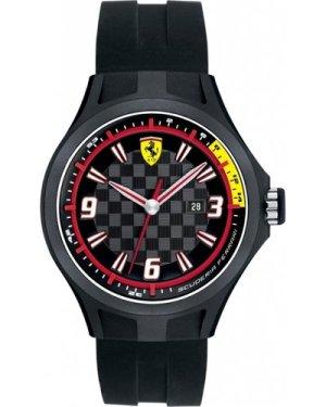 Mens Scuderia Ferrari SF101 Pit Crew Watch 0830005