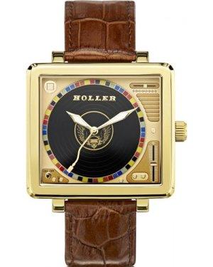 Mens Holler Techno Watch HLW2350-2